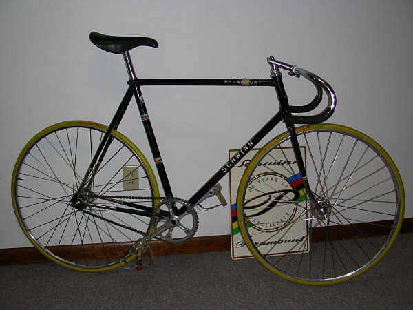 3850a34f4f1 Fixed Gear Gallery :: Schwinn Paramount track bike