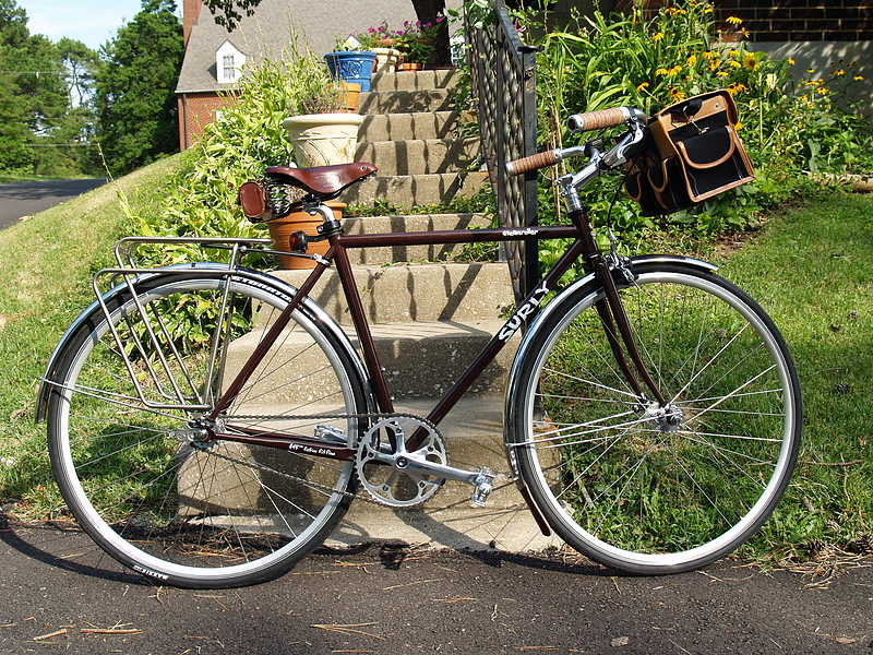 Surly Steamroller Owners Lfgss