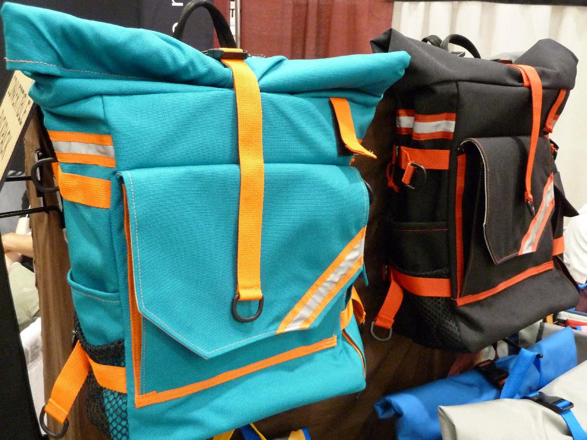 North Street Bags Curtis Portland Oregon