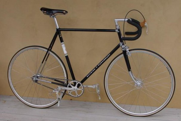 fixed gear gallery - viewer's choice